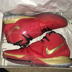 Kyrie 5 Championships